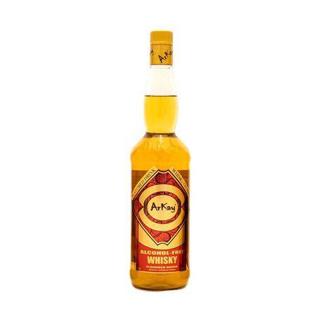 ArKay Non-Alcoholic Fire Whisky