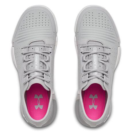 Under Armour Women's TriBase Reign Training Shoe White