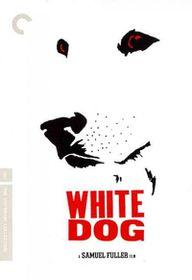 White Dog - (Region 1 Import DVD)
