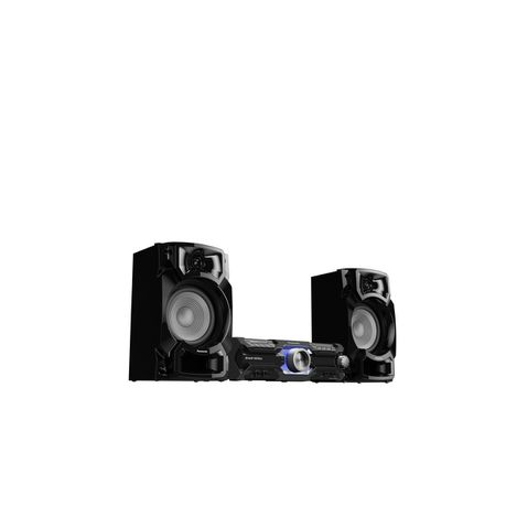 Panasonic Mini Hi-Fi System | Buy Online in South Africa