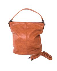 b02697517e3afe FCG High Quality Faux Leather Handbag / Shoulder Bag