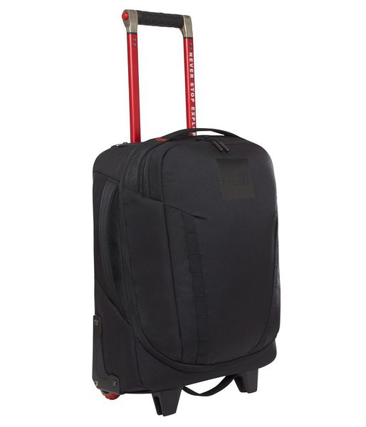 The North Face Overhead 19 32L Carry On Luggage