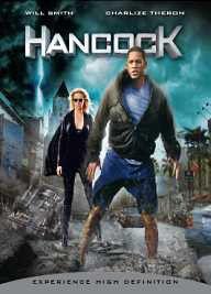 Hancock (2008) (Blu-ray)