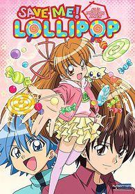 Save Me Vol 1:Lollipop - (Region 1 Import DVD)