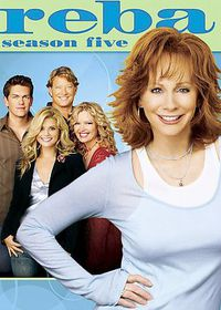 Reba Season 5 - (Region 1 Import DVD)