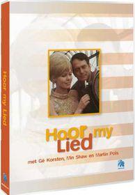 Hoor My Lied - (DVD)