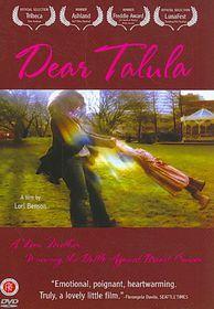 Dear Talula - (Region 1 Import DVD)