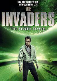 Invaders:Second Season - (Region 1 Import DVD)