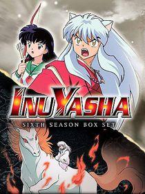Inuyasha Season 6 (Deluxe Edition) - (Region 1 Import DVD)