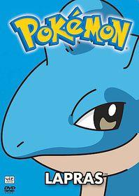 Pokemon All Stars Vol 15 - (Region 1 Import DVD)