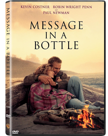 Message In A Bottle (DVD)