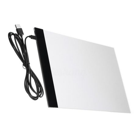 5by5 A4 LED Ultra-Thin Tracing Light Board | Buy Online in South