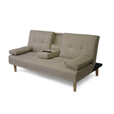 Fine Living Isle Couch Sleeper
