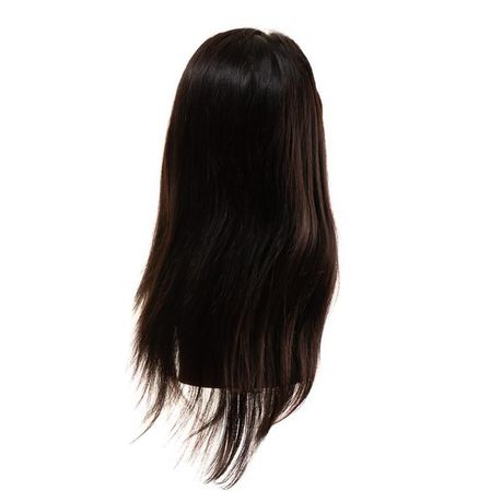 e6482790896 Wendy Queen Natural Straight Hair Wig - 360 Lace Closure | Buy ...