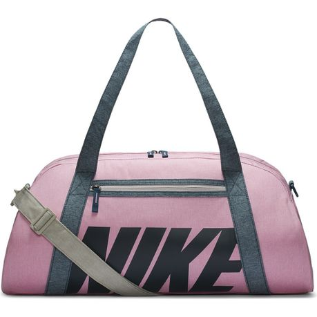 4202f8212d Nike Women's Gym Club Training Duffel Bag - Pink/Grey | Buy Online ...