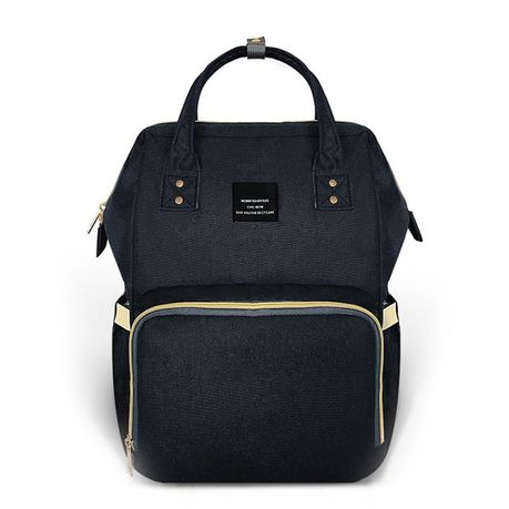 45042bd0e99b7 Diaper Bag Nappy Bag,Waterproof Multi-Function Mommy Bag