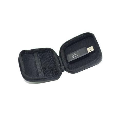 MIRkey Bitcoin Hardware Wallet and FIDO2/U2F 2FA USB