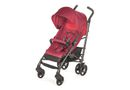 Chicco - Liteway Stroller 3 Top Bar - Raspberry