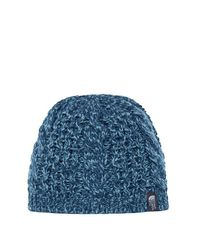 4a7dfed103512 The North Face Mens Cable Minna Beanie