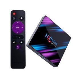 4K Android 9 0 (2+16) H96 MAX-3318 TV Box