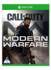 Call Of Duty Modern Warfare (PS4) | Buy Online in South