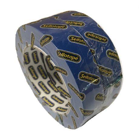 Sellotape Blue Masking Tape 40m Painters Tape 2 Pack