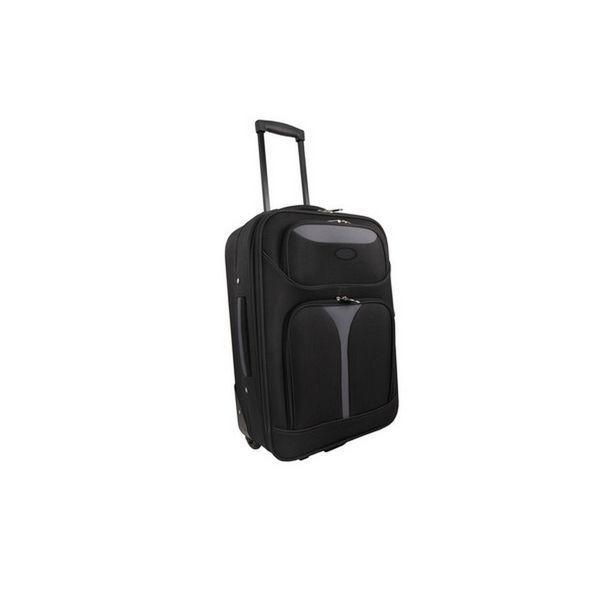 Marco Soft Case Luggage Bag 28 inch - Blue/Grey