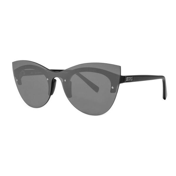 Scicon PHANTOM Silver Multimirror Lense Black Gloss Sunglasses