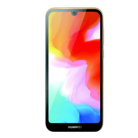 Huawei Y5 2019 32GB Dual Sim - Amber Brown