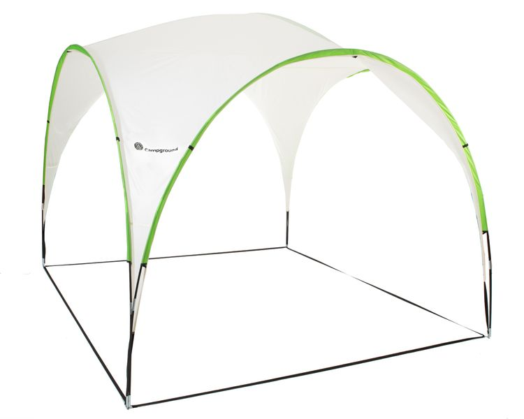 Campground 3 x 3m Sun Shelter