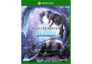 Monster Hunter World Iceborne - Master Edition Steelbook  (Xbox One)