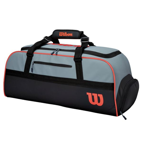 Wilson Clash Duffel Bag Large