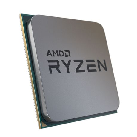 Amd Ryzen 7 3800x 3 9ghz 8 Core 36mb Am4 Cpu With Wraith Prism Rgb Fan Buy Online In South Africa Takealot Com