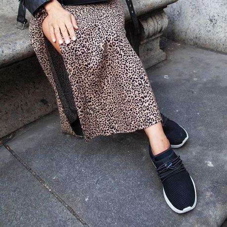 FitFlop Airmesh Sneaker Black | Buy