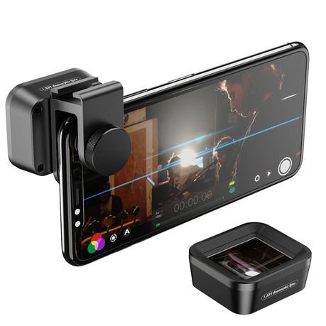 AX - Anamorphic iPhone & Android Cinematic Camera Lens | Buy