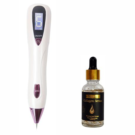 Mole And Skin Tag Removal And Rejuvenation Combo Buy Online In