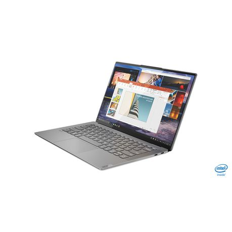 Lenovo Yoga S940 14 Uhd Non Touch Core I7 Iron Grey Buy Online In South Africa Takealot Com