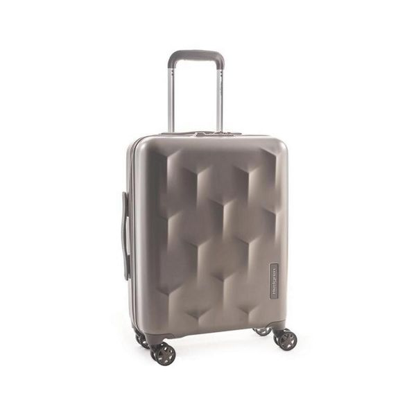 Hedgren - Edge 55cm Carry On Spinner Trolley x-Small - Champagne