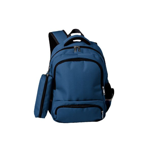 Eco Waterproof Student Backpack
