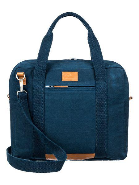 Quiksilver Premium Carrier - Light Blue