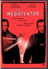 Negotiator (1998) - (DVD)