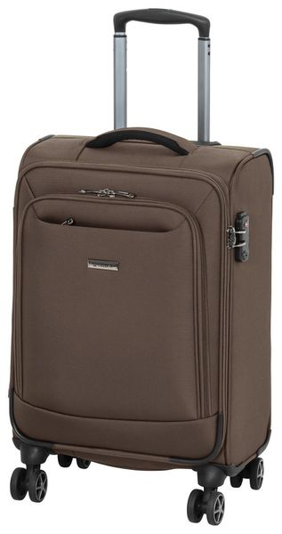 Cellini 550mm Carry On Trolley With TSA Lock