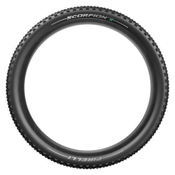 Pirelli - Scorpion 29 X 2.4 Tyre Tr Rear Specific Cycling Tyre