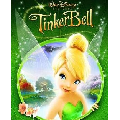Tinker Bell : The Movie (2008) (Blu-ray)