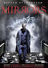 Mirrors - (Region 1 Import DVD)