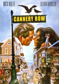 Cannery Row - (Region 1 Import DVD)