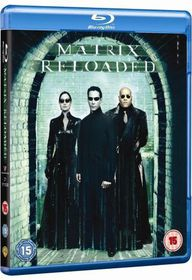 The Matrix - Reloaded (Blu-ray)