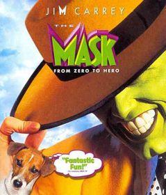 Mask:Platinum Series - (Region A Import Blu-ray Disc)