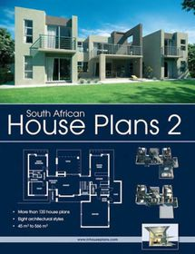South african house plans 2 buy online in south africa for Sa house plans gallery