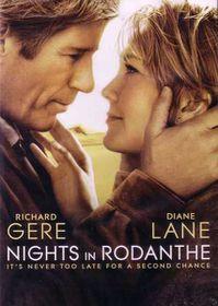 Nights in Rodanthe (2008) (DVD)